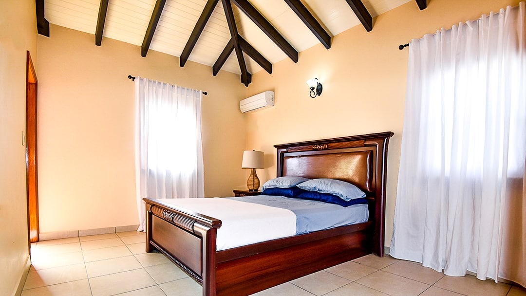 Saint Martin Rentals Mount Vernon Villas Bedroom Suite