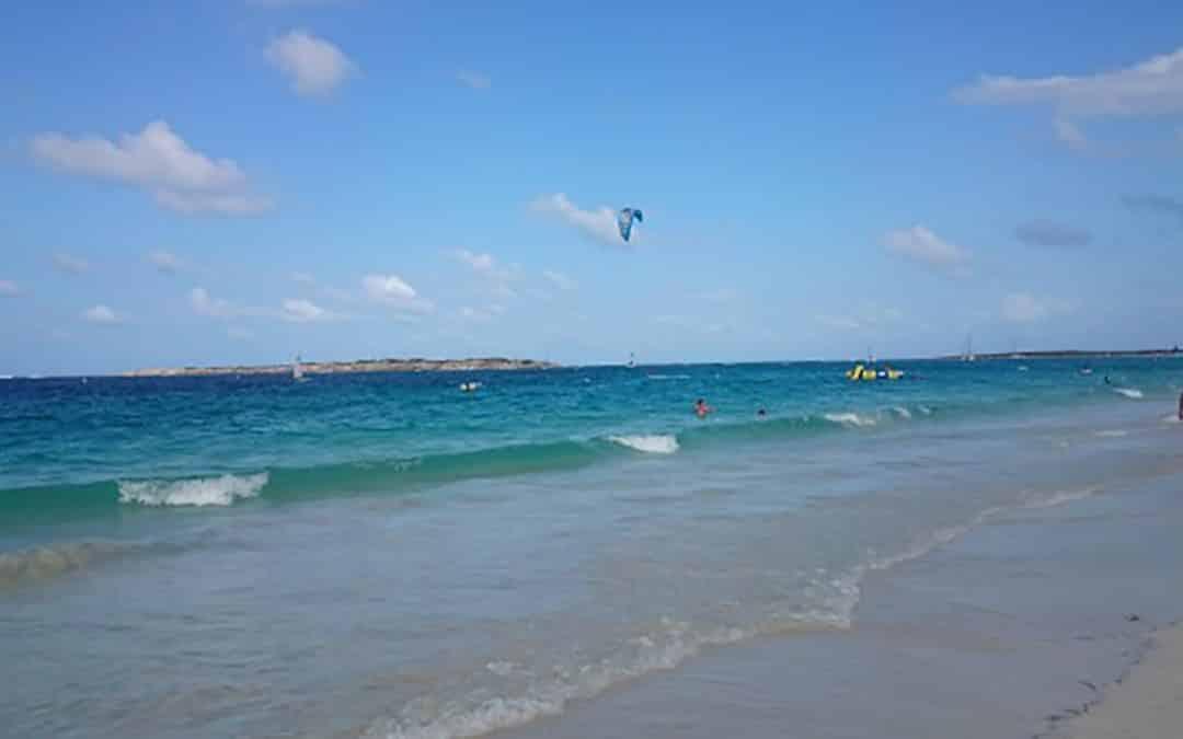 The Popular Orient Beach